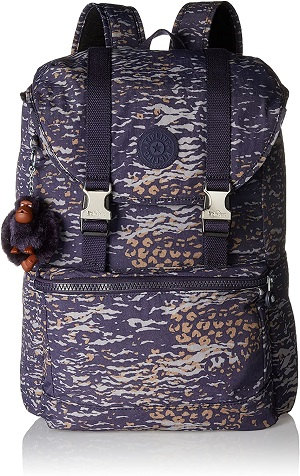 kipling experience sac a dos scolaire